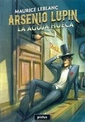 Libro Arsenio Lupin : La Aguja Hueca
