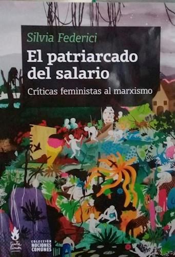 LIBRO EL PATRIARCADO DEL SALARIO