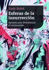 Papel ESFERAS DE LA INSURRECCIÓN