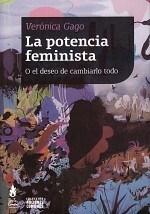Papel LA POTENCIA FEMINISTA