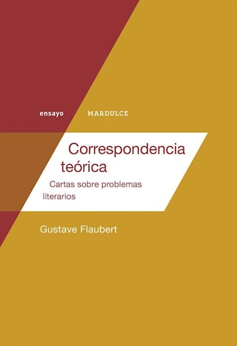 Libro Correspondencia Teorica