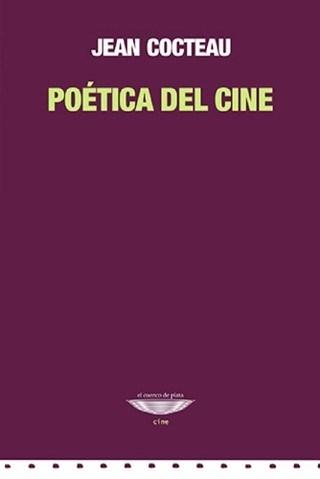 Papel Poética Del Cine
