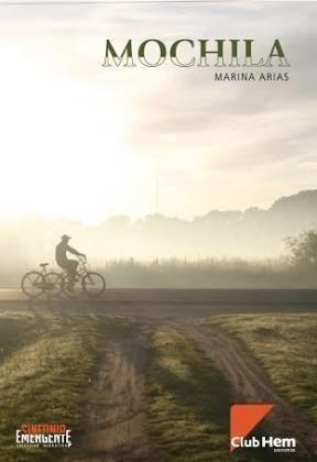 Mochila por Arias, Marina - 9789873746000 - Distribuidora Waldhuter Libros