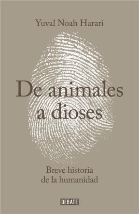 Libro De Animales A Dioses