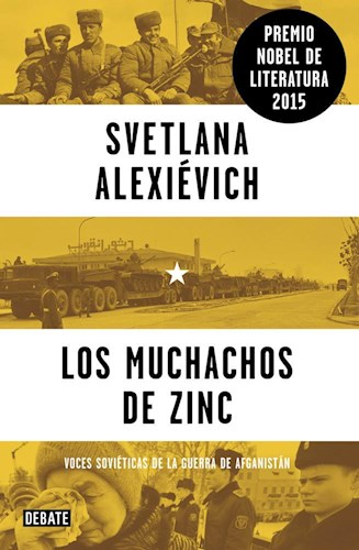 Libro Los Muchachos De Zinc