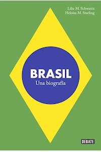 Papel Brasil: Una Biografía