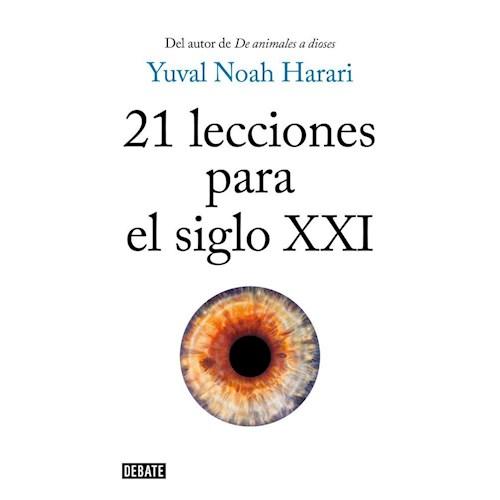 Papel 21 LECCIONES PARA EL SIGLO XXI