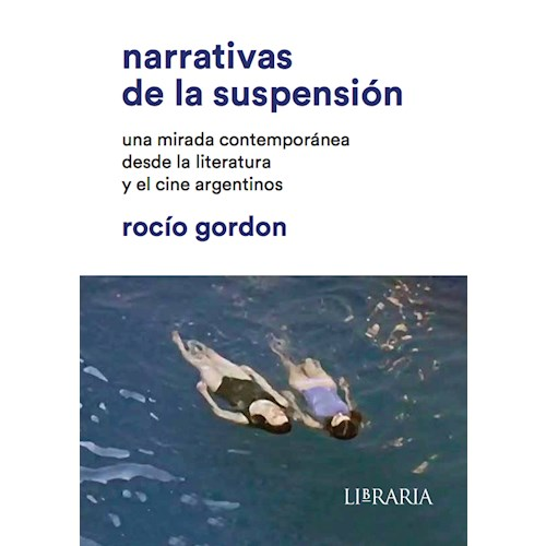 Papel NARRATIVAS DE LA SUSPENSION