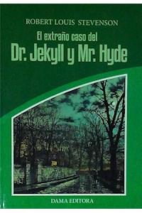 Papel Extraño Caso Del Doctor Jekyll Y Mr.Hyde,El