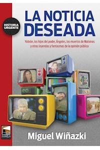 Papel Noticia Deseada, La (2Da Edición)