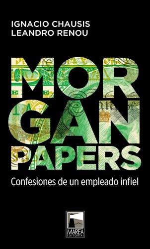 LIBRO MORGAN PAPERS