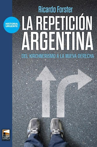 Papel LA REPETICION ARGENTINA