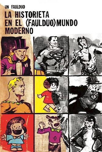 Papel La Historieta En El (Faulduo) Mundo Moderno