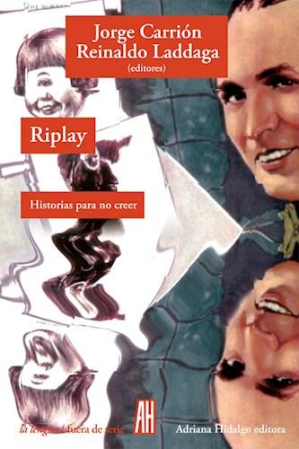 Papel Riplay