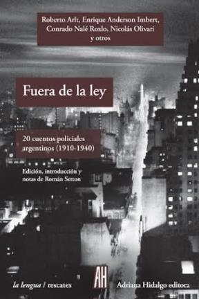LIBRO FUERA DE LA LEY