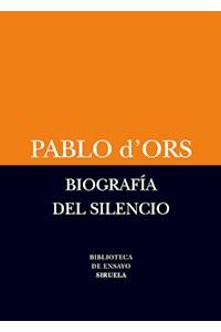 Papel Biografía Del Silencio