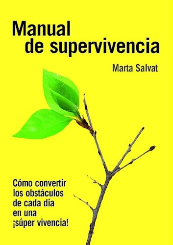 LIBRO MANUAL DE SUPERVIVENCIA