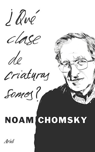 Papel QUE CLASE DE CRIATURAS SOMOS