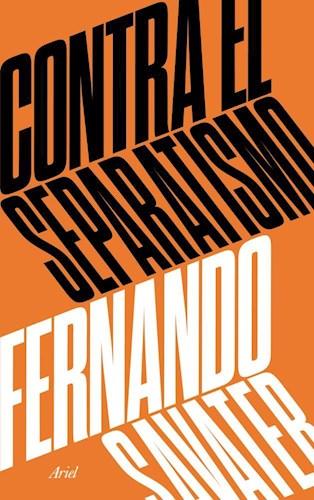 Libro Contra El Separatismo
