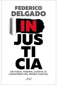 Papel Injusticia