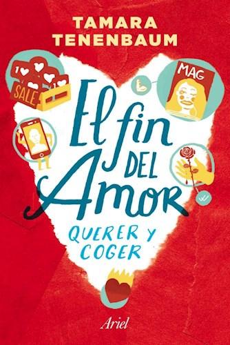 Libro El Fin Del Amor