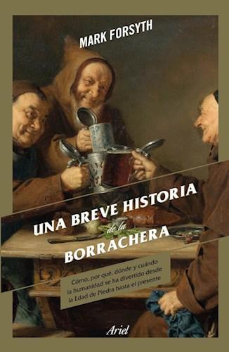 Papel UNA BREVE HISTORIA DE LA BORRACHERA