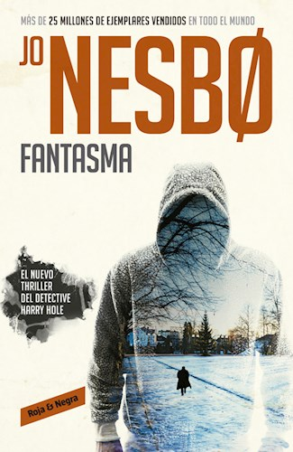 Libro Fantasma  ( Libro 9 De La Serie Harry Hole )