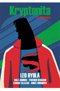 Papel Kryptonita (Novela Grafica)