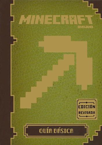Papel Minecraft - Guia Basica