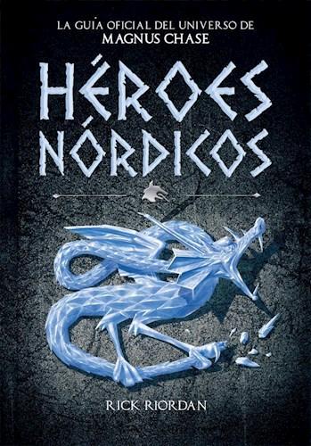 Libro Heroes Nordicos