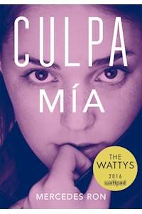 Papel Culpa Mia (Culpables 1)