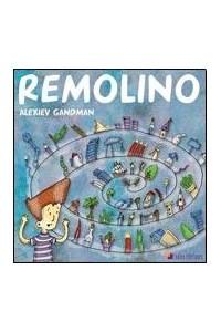 Papel Remolino