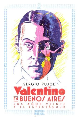 Libro Valentino En Buenos Aires