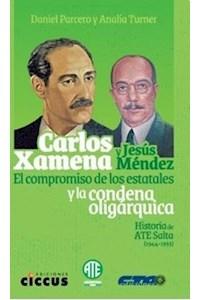 Papel Carlos Xamena Y Jesús Méndez