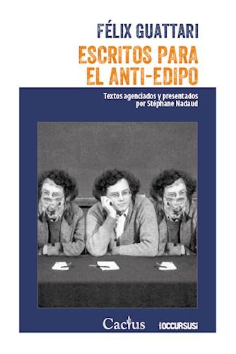 Papel ESCRITOS PARA EL ANTI-EDIPO