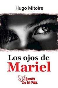 Papel Los Ojos De Mariel
