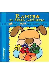 Papel Ramiro El Perro Jardinero