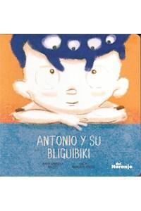 Papel Antonio Y Su Bliguibiki