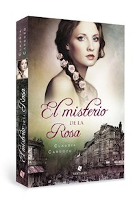 Papel El Misterio De La Rosa