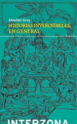 Libro Historias Inverosmiles , En General