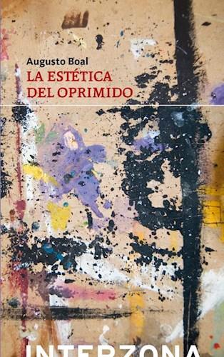 Libro La Estetica Del Oprimido