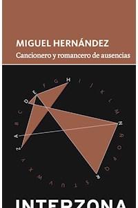 Papel Cancionero Y Romancero De Ausencias