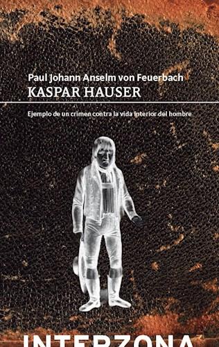 Libro Kaspar Hauser