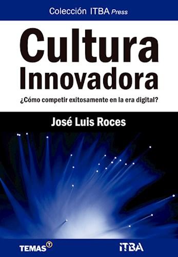 Libro Cultura Innovadora