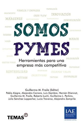 Libro Somos Pymes