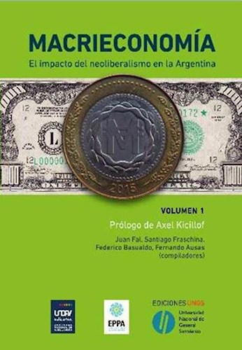 Papel Macrieconomia Vol 1