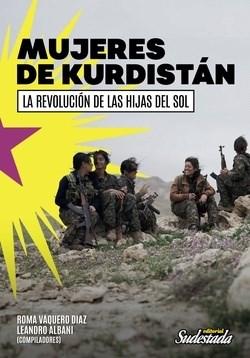 Papel MUJERES DE KURDISTAN