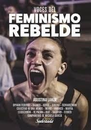 Papel VOCES DEL FEMINISMO REBELDE