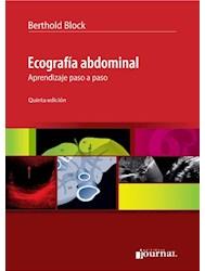 Papel Ecografía Abdominal