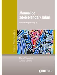 Papel Manual De Adolescencia Y Salud